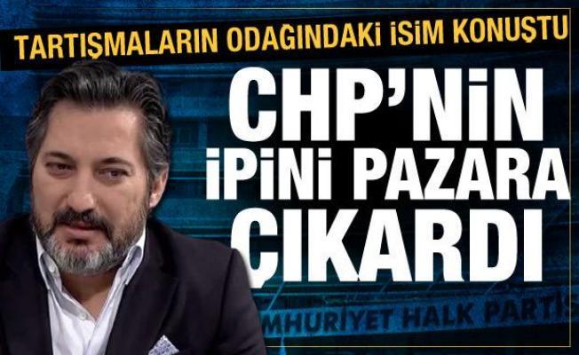Artı1 TV'nin kurucusu: CHP'de toplanan 40 milyon lira nerede?