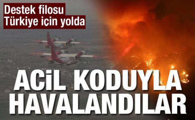 Son dakika: Marmaris'teki yangının nedeni belli oldu