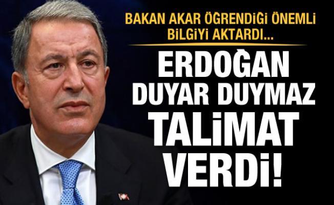 Bakan Akar duyurdu: Turgut Reis'in anıtmezarı hazırlanıyor