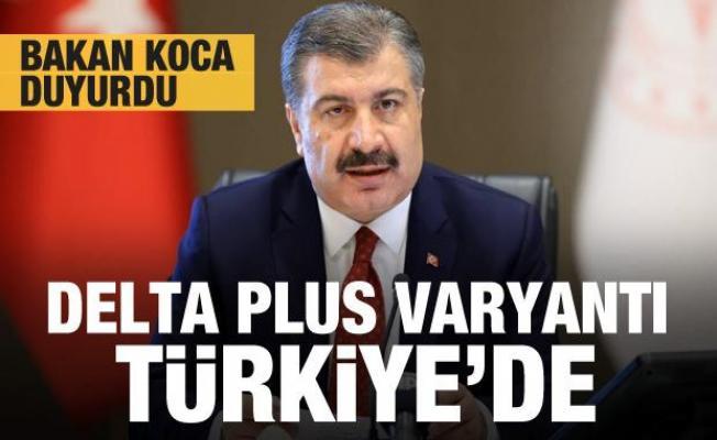 Bakan Koca kötü haberi duyurdu! İstanbul dahil 3 ilde görüldü