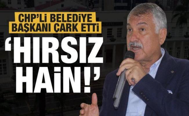 CHP'li Adana Belediye Başkanı Karalar işçi ve emekçilere hakaretler savurup çark etti