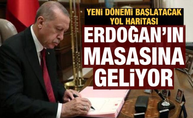Cumhurbaşkanlığı Kabinesi toplanıyor: PKK'yı bitirecek strateji masada
