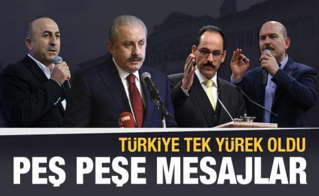 Darbe girişiminin 5. yılında siyasilerden 15 Temmuz mesajları