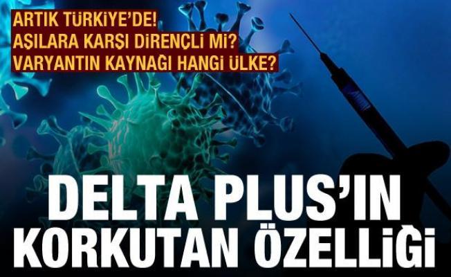 Delta Plus varyantı nedir? Kaynağı hangi ülke? Aşılar Delta Plus üzerinde etkili mi?