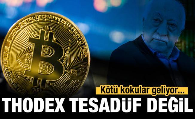 FETÖ'nün para kaynağı Bitcoin borsası