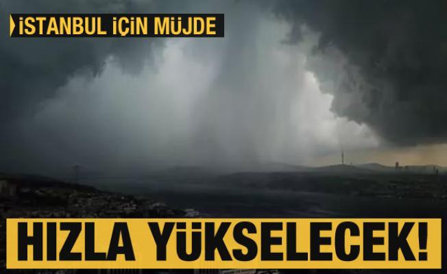 İstanbul için son dakika müjdeli haber resmen duyuruldu