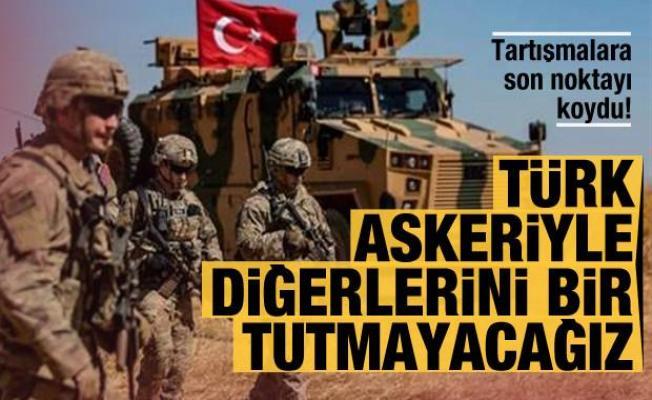Libya Devlet Konseyi Başkanı Mişri: Türk güçleriyle paralı askerleri bir tutmayacağız