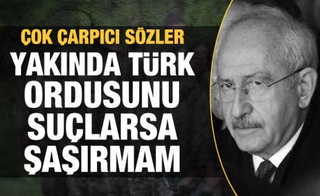 Nedim Şener: CHP, HDP'nin esiri oldu, yakında Türk ordusunu suçlarsa şaşırmam