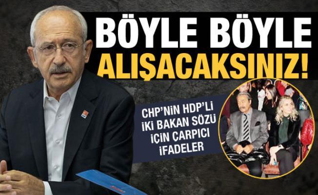 Nedim Şener'den dikkat çeken CHP-HDP yazısı: Böyle böyle aylışacaksınız