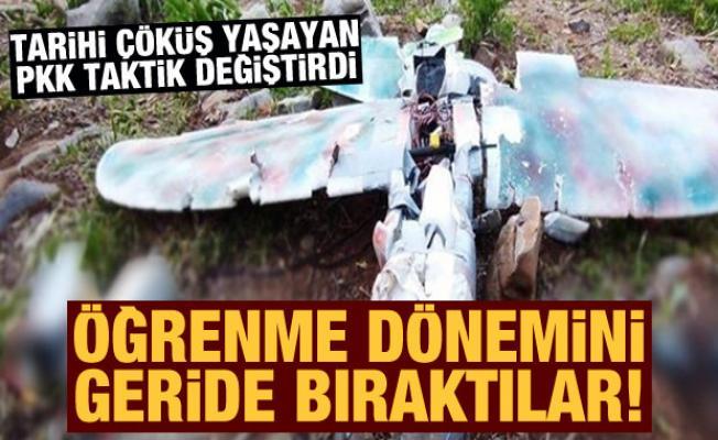 PKK yöntem değiştirdi: Yabancı istihbarat örgütü izleri