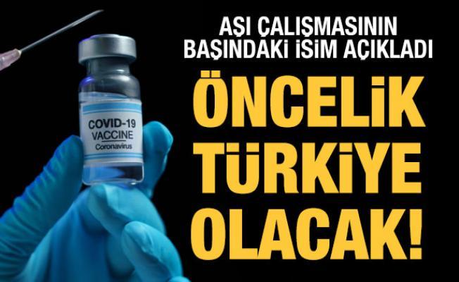 Sputnik V için önemli açıklama: Önce Türkiye'nin ihtiyacı karşılanacak