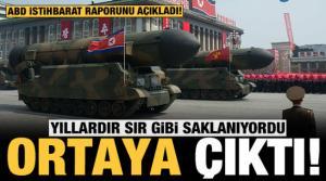 İstihbarat raporları açıklandı: Kuzey Kore, balistik füze denizaltısının montajını bitirdi