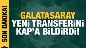 Patrick van Aanholt resmen Galatasaray'da