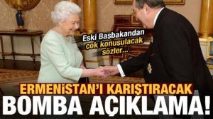 Son dakika haberi: Ermenistan'ı karıştıracak bomba açıklama!