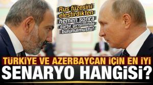 Türkiye ve Azerbaycan için en iyi senaryo hangisi?