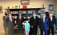 KASSAK Cumhurbaşkanı Erdoğan'ın onayını bekliyor