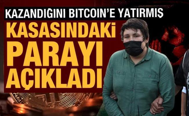 Tosuncuk: Çiftlik Bank'tan 1.5 milyar lira kazandım, Bitcoin ile 10'a katladım