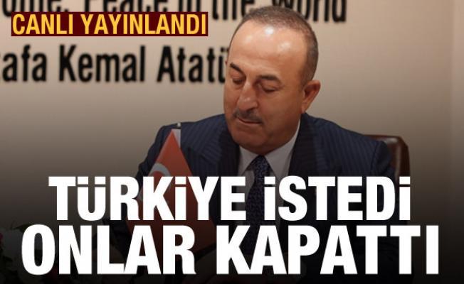 Türkiye istedi, Togo FETÖ okulunu kapattı