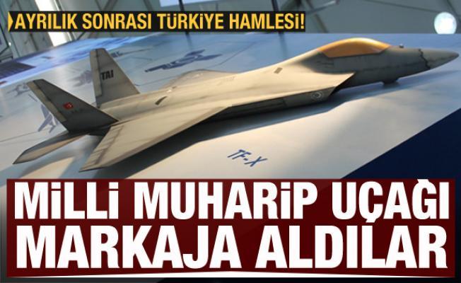 Türkiye'yi markaja aldılar! Ayrılık kararı fırsata dönüşüyor