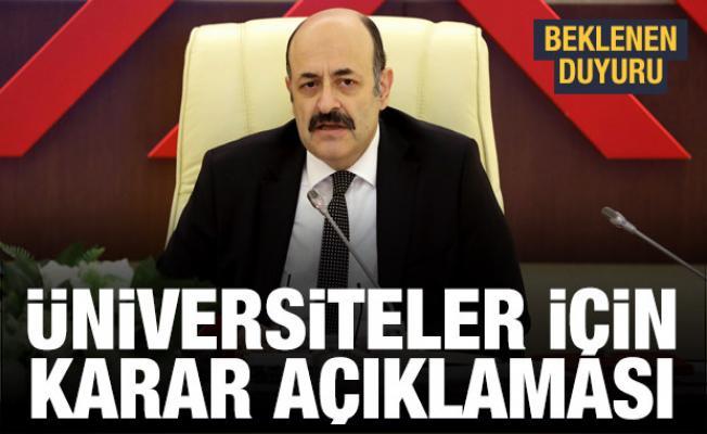 Milli Eğitim Bakanı Selçuk'tan son dakika açıklaması: Şubat sonunda...