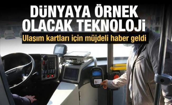 PTT'den ulaşım için Türkiye Kart açıklaması