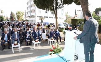 MÜSİAD KKTC Şubesi Lefkoşa'da açıldı