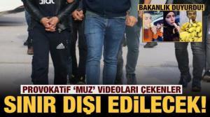 Bakanlıktan 'provokatif' paylaşımlar hakkında açıklama
