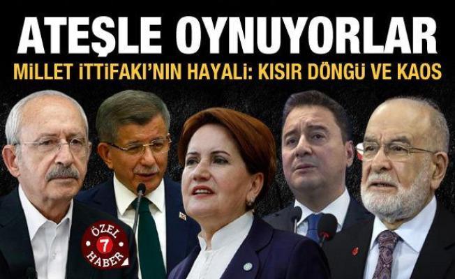 Türkiye'nin sırtındaki kambur: Parlamenter sistem