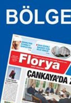 Florya Gazetesi - 05.07.2019 Manşeti